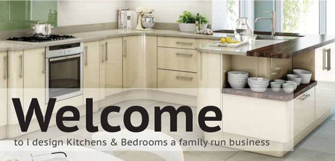 Welcome To Idesign Kitchen Design. We Are A Supplier Of Quality Kitchen And  Bedroom Furniture